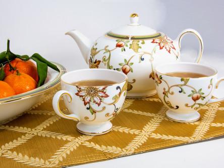 Teatime: The Best Teas for the Winter Season