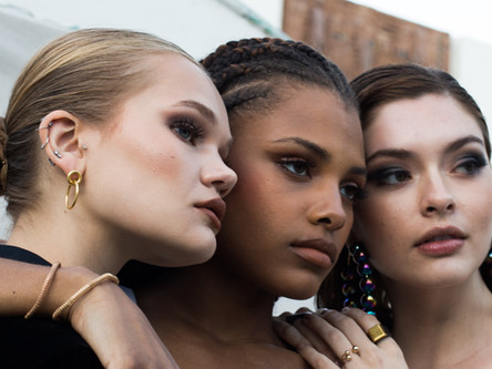 Latest in Fashion & Beauty: October 2020