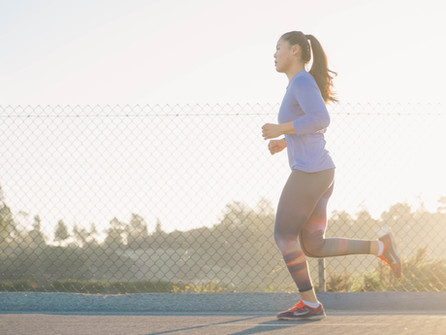 9 Surprising Benefits of Running and What They Can Do For Your Health and Fitness