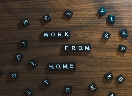 How to be Productive When You're Working From Home