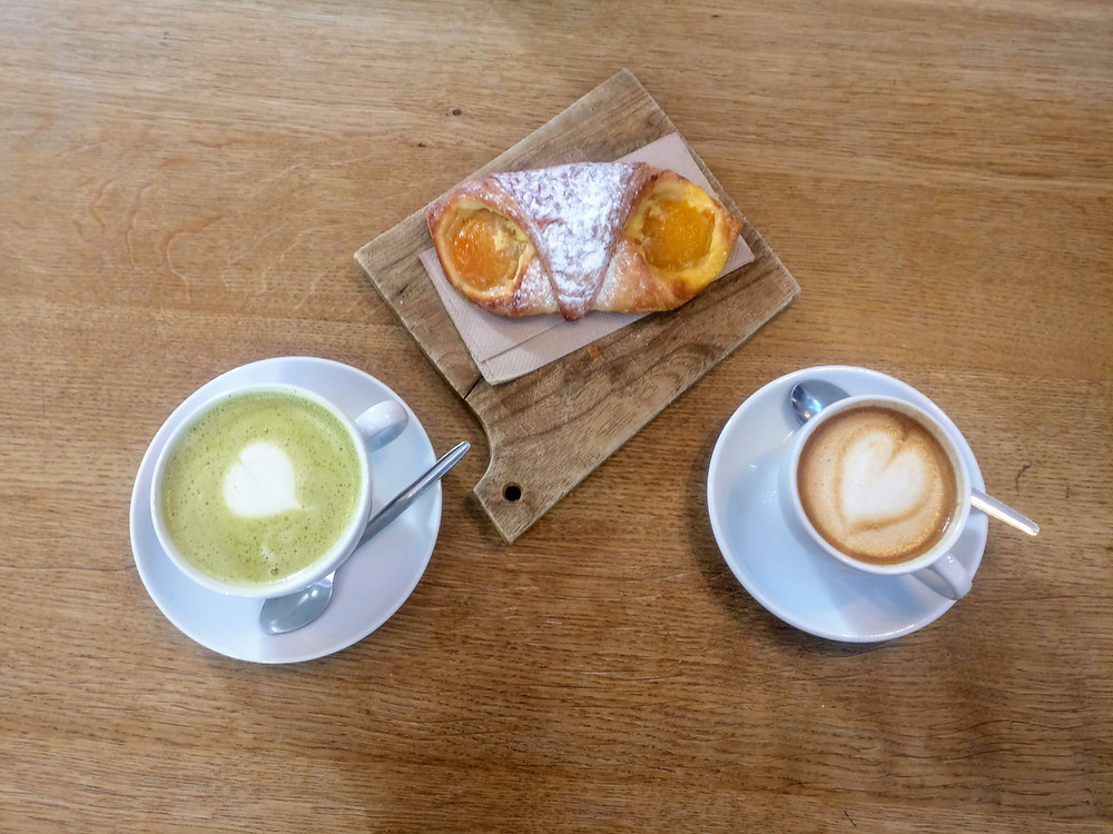 Best Cafes in London