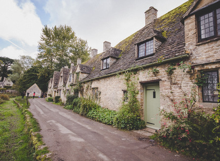 5 Best Places to Visit in the Cotswolds