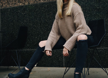5 Must-Have Eco-Friendly Boots to Rock This Autumn