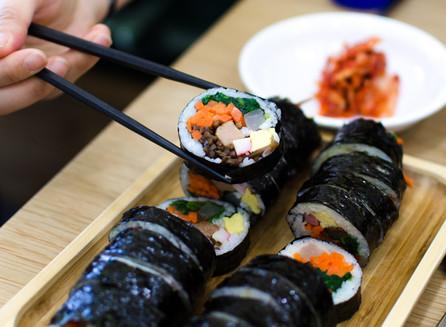 Top 3 Korean Restaurants in London to Dine in Post-Lockdown