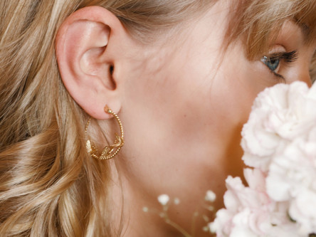 Accessories: Top 5 Statement Jewellery to Rock in 2021