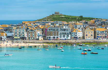 A Guide to the Best Places to Visit in Cornwall
