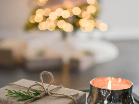Christmas 2020: Savvy Shopping Tips During Lockdown