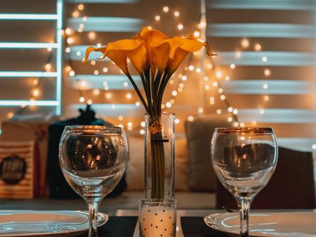 Best Romantic Dinner Recipe Ideas for Date Night
