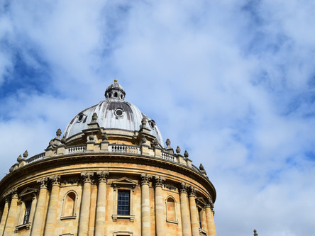 Top 8 Restaurants You Must Visit in Oxford