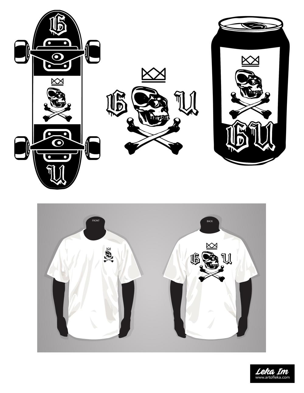 GU Skates