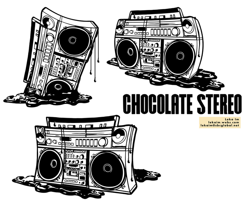Chocolate Stereo