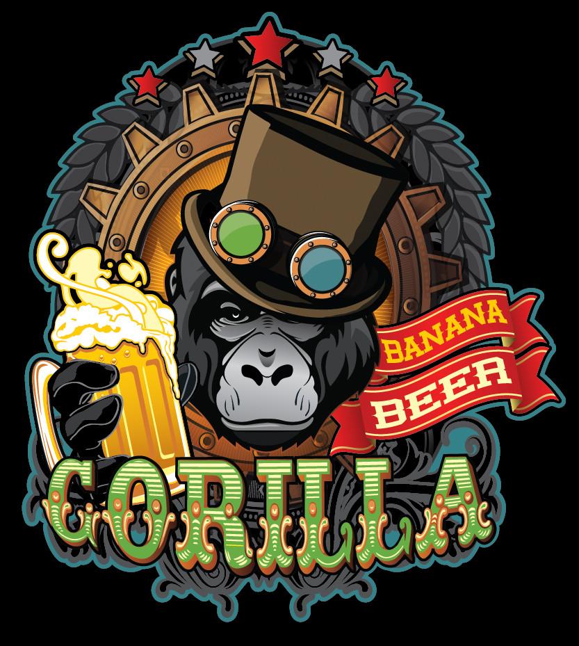 Gorilla Beer