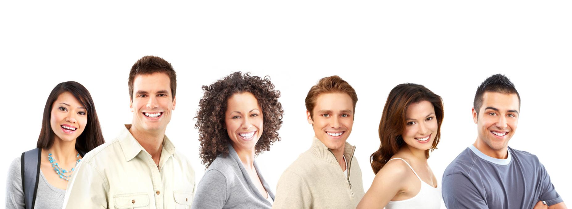 Gesunde Zähne = Lebensqualität!