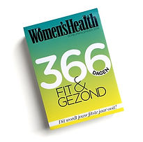 Scheurkalender Women's Health