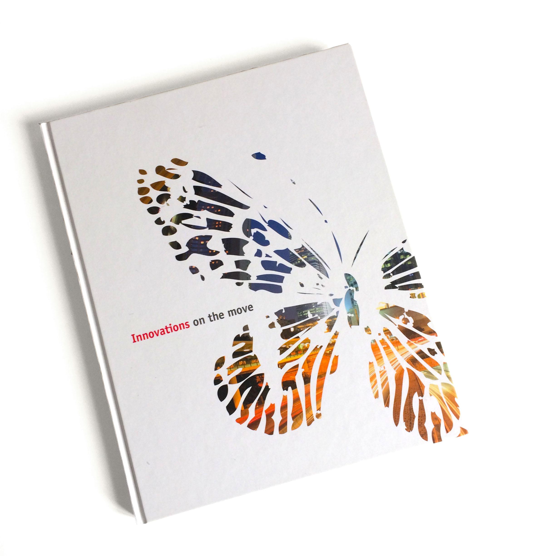 bedrijfsboek kaft