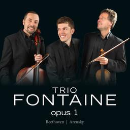 Trio Fontaine opus 1