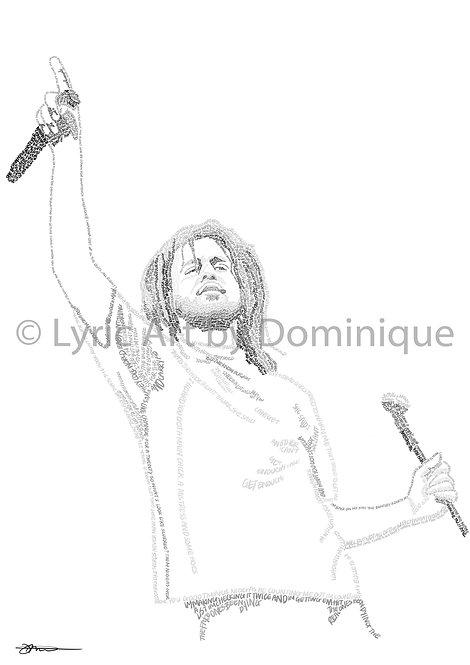 J.Cole (Version 2)