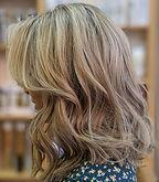 highlights, hair colour, blonde haire, ash coloured hair