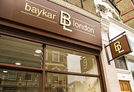 baykar london, hair salon west hampstead