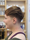 pixie cut, ladies short haircut, style for short hair