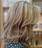 hair colour, highlights, balayage, blow dry, haircut