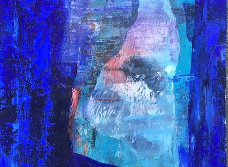 """""""Through the Window"""" a quarantine memoir by Jane P. Perry"""