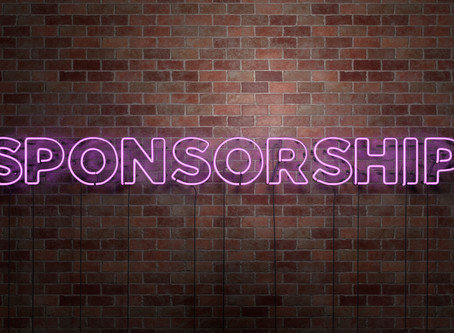 Virtual Sponsorships: the New Reality (For Now)