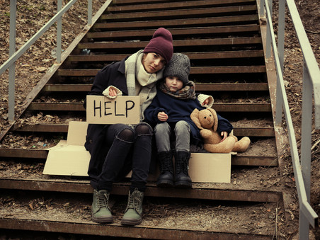 Tennessee's Underserved Children Need Your Help