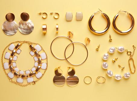 Make A Statement With Beautiful Jewelry