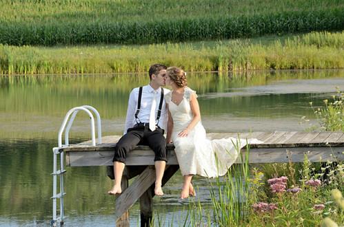 Liv kiss dock.jpg