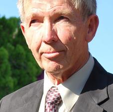 Paul England, D.Min