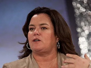 """Foster Youth Advocate and Comedian Rosie O'Donnell to be Invited to Attend """"Intro to Robo"""" Event"""
