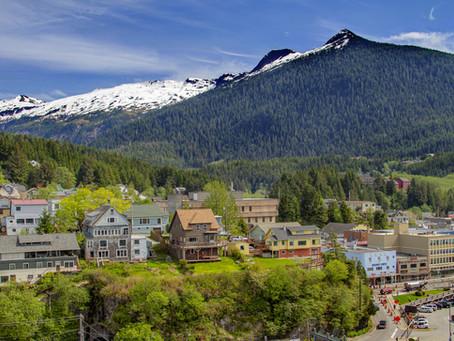 Alaska: A Journey to Adventure!