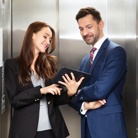 The Elevator Pitch…and Why You Need One!