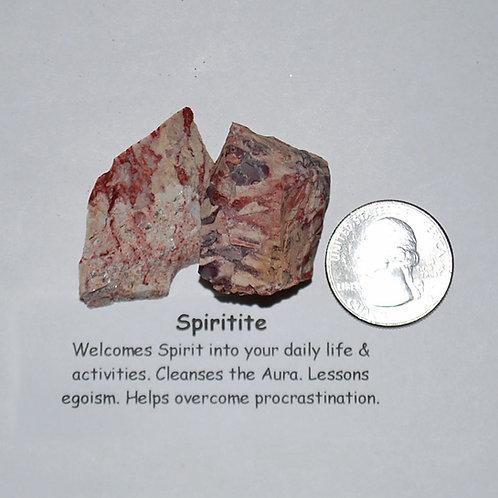 Spiritite Rough