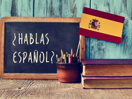 Expand Your World by Learning Spanish