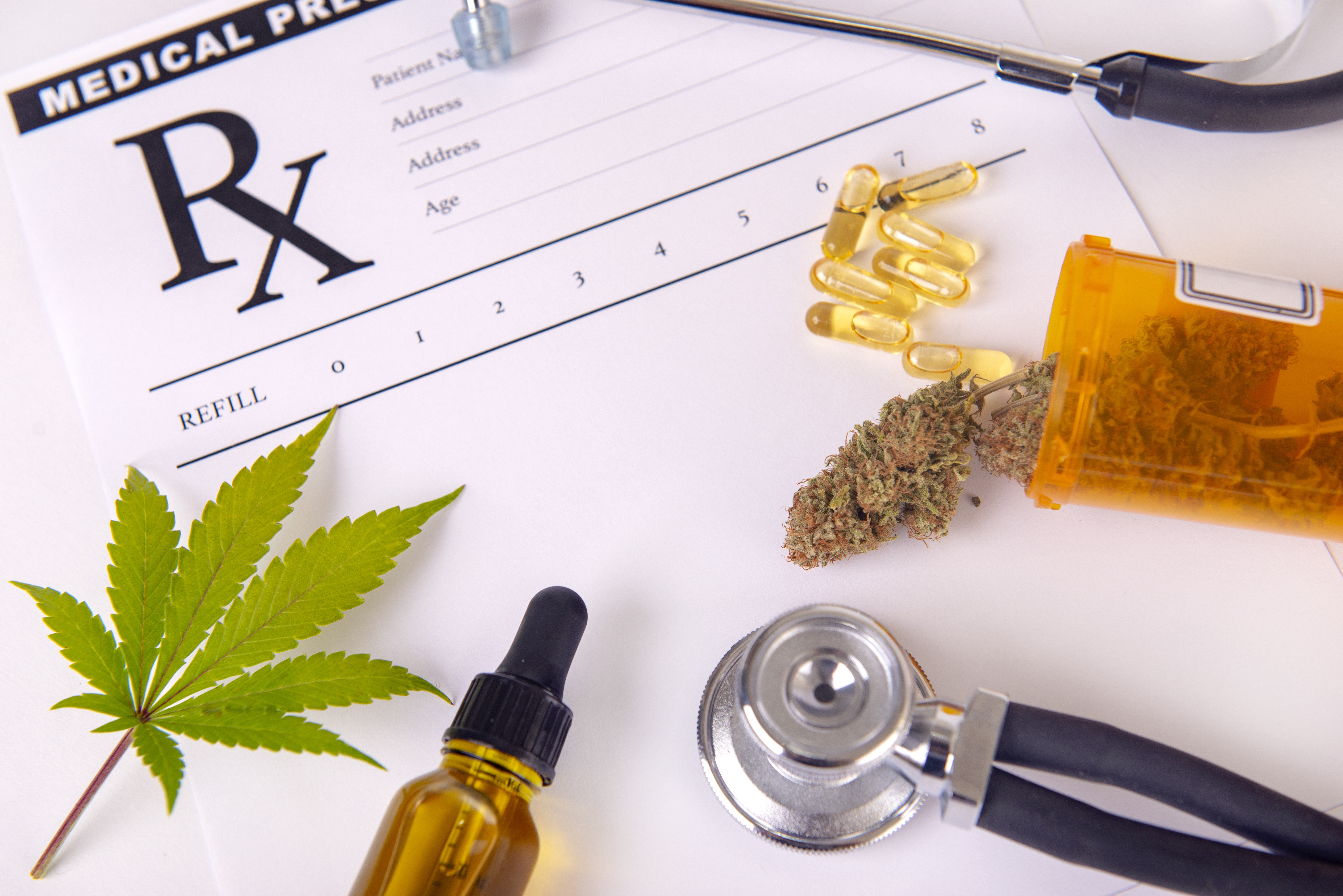 Medical Cannabis Card Certification