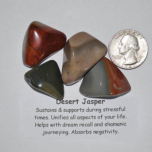 Jasper - Desert