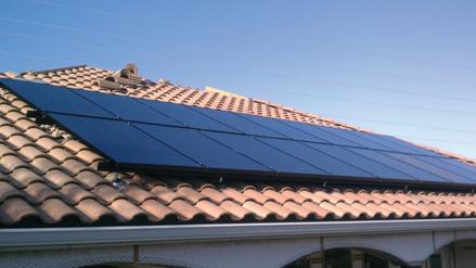 Solar Installation Placerville, Ca