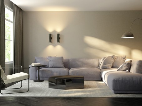 3 Tips for Making the Most of Your Home's Lighting