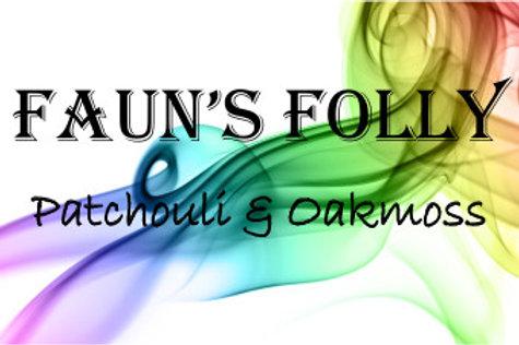 Faun's Folly