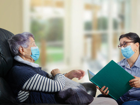What You Should Know About Geriatric Care Management