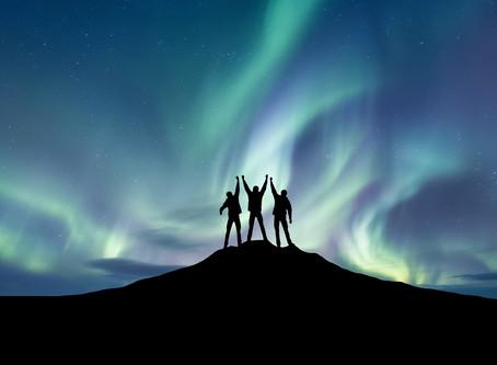 Top 5 Reasons Iceland Offers Inspiring Company Retreats