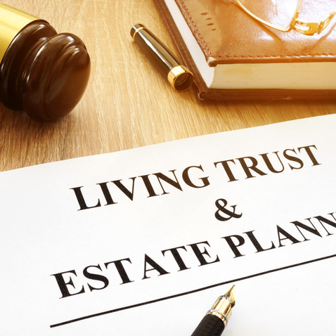 Plan the Estate That's Right For You