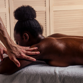 4 Benefits of Tantra Massage Therapy