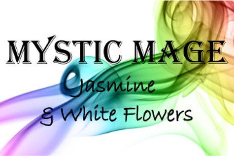 Mystic Mage