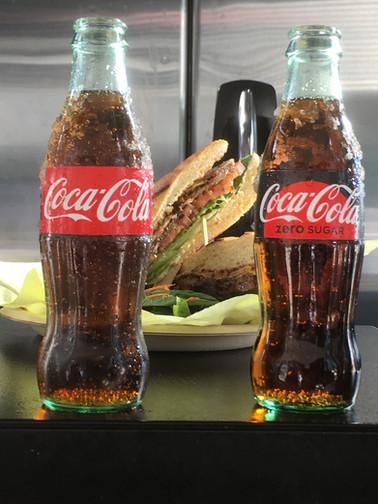 Univision/Coca-Cola Company show about LA-based Latino-owned food trucks