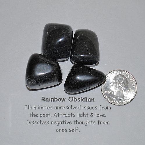 Obsidian - Rainbow