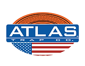 ATLAS Logo - PNG file - unshaded circles