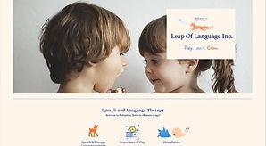 PIMM Portfolio Website - Speech